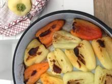 Paprika aus dem Ofen - Rezept - Bild Nr. 6686