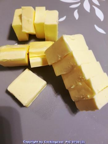 """Butter Blätterteig das """"Grundrezept"""" Handmade - Rezept - Bild Nr. 6721"""