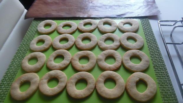 Macadamia-Nougat-Kringel - Rezept - Bild Nr. 6726