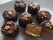 Baumkuchen-Mini-Törtchen - Rezept - Bild Nr. 6731