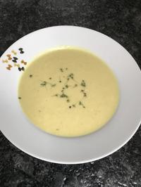 Rezept: Pastinaken Cremesuppe