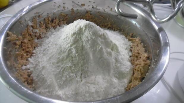 Butter-Mandel-Spekulatius - Rezept - Bild Nr. 6731