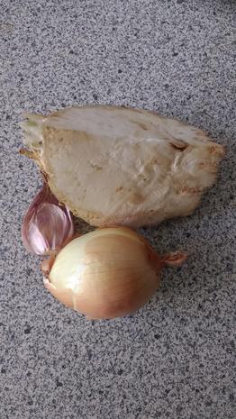 Falsches Irish Stew - Rezept - Bild Nr. 6726