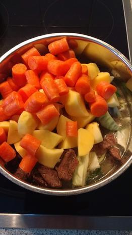 Falsches Irish Stew - Rezept - Bild Nr. 6736