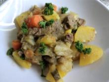 Falsches Irish Stew - Rezept - Bild Nr. 6762
