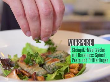 Pilz-Mauldäschle - Rezept - Bild Nr. 2
