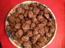 Schoko- Knusper Kekse - Rezept - Bild Nr. 6730