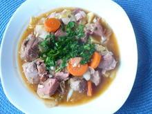 Puten - Stew - Rezept - Bild Nr. 6742