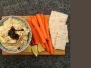 Vielseitiger Hummus mit Dulse Algen - Rezept - Bild Nr. 6760