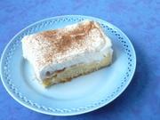 Apfelkuchen mit Schmandhaube - Rezept - Bild Nr. 6772
