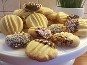 Mazu12 Pudding Kekse - Rezept - Bild Nr. 6761