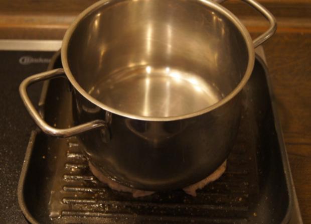Ein –Leckerli- Teller IV - Rezept - Bild Nr. 5