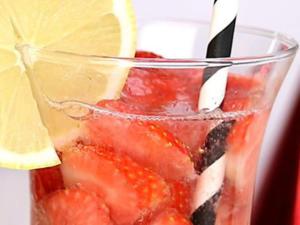 3 Wein-Cocktails - Rezept - Bild Nr. 2