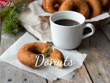 BiNe` S DONUTS - Rezept - Bild Nr. 6778