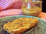 Apfel-Chili-Butter mit gerösteten Zwiebeln - Rezept - Bild Nr. 2