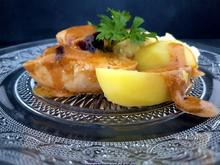 Biggi`s Geflügel = Hähnchenbrustfilet in aromatisiertem Olivenoel - Rezept - Bild Nr. 6795
