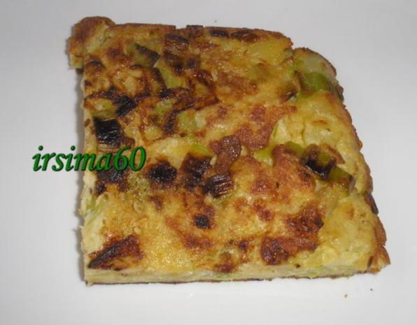 Tortilla - Rezept - Bild Nr. 6811