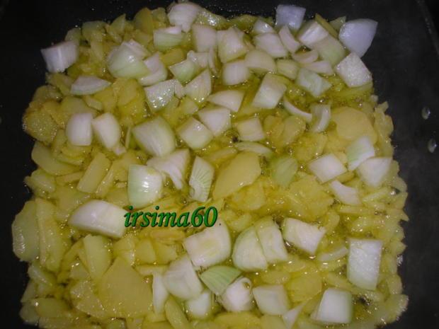 Tortilla - Rezept - Bild Nr. 6815