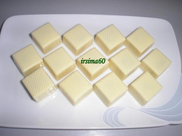 Joghurt - Cranberry - Pralinen - Rezept - Bild Nr. 6811