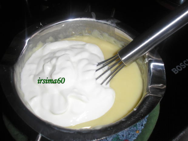 Joghurt - Cranberry - Pralinen - Rezept - Bild Nr. 6815