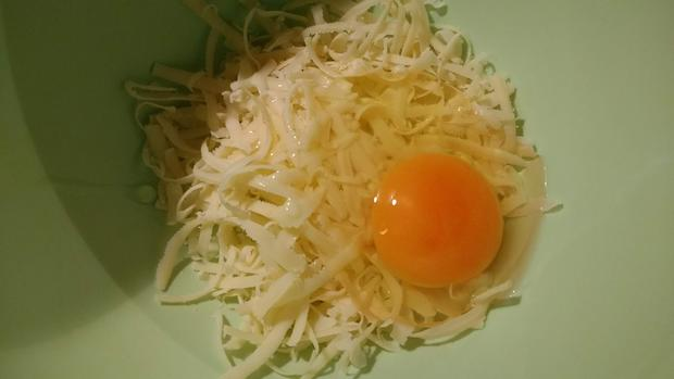 Spaghetti - Nester - Rezept - Bild Nr. 6813