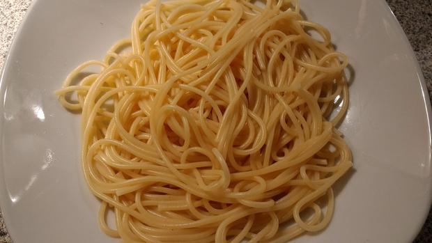 Spaghetti - Nester - Rezept - Bild Nr. 6816