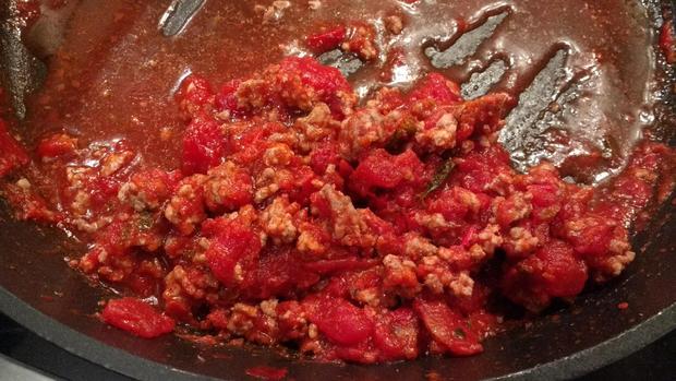 Spaghetti - Nester - Rezept - Bild Nr. 6811