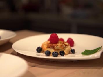 Croissant Show - Rezept - Bild Nr. 6813