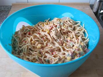 Texicana~Salsa~Salat - Rezept - Bild Nr. 6826