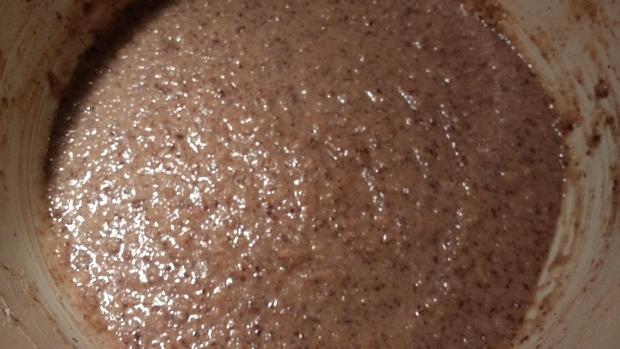 Chai Latte - Makronen - Rezept - Bild Nr. 6840