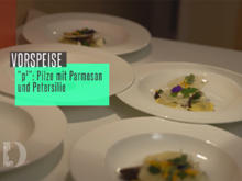 """""""P³"""": Pilze mit Parmesan und Petersilie - Rezept - Bild Nr. 2"""