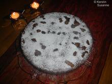 Russischer Apfelkuchen - Rezept - Bild Nr. 6863