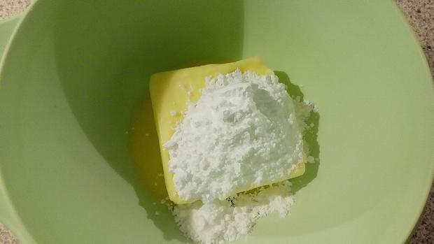 Süße Butter - Rezept - Bild Nr. 6904