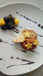 Rezept: Mützchen - Muffins