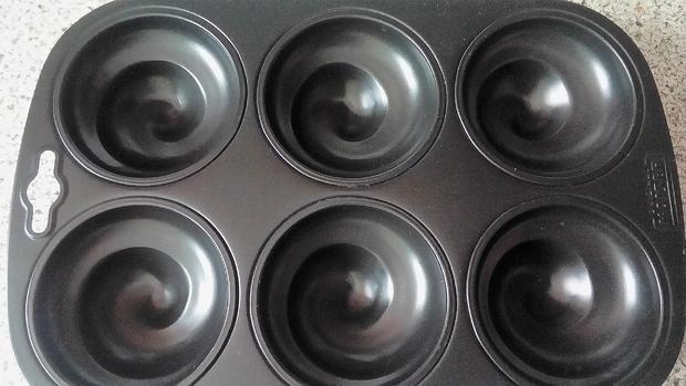 Mützchen - Muffins - Rezept - Bild Nr. 6902
