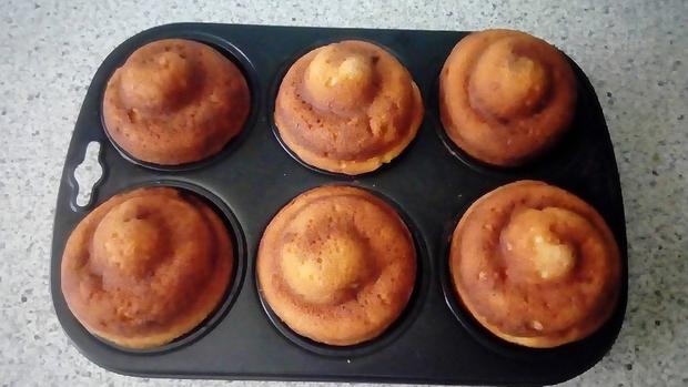 Mützchen - Muffins - Rezept - Bild Nr. 6900