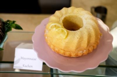 Mayonnaise Kuchen - Rezept - Bild Nr. 6901