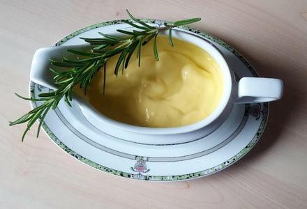 Sauce Hollandaise mit Weißwein - Rezept - Bild Nr. 6903