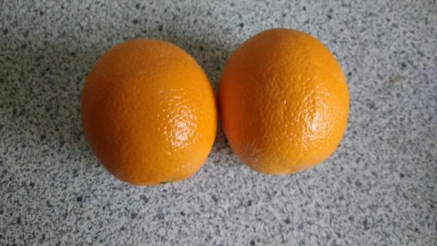 Orangen - Curd - Rezept - Bild Nr. 6937