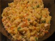 Tschechischer Kartoffelsalat II - Rezept - Bild Nr. 2