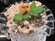 Salate: Rindfleischsalat a´la Waldorf - Rezept - Bild Nr. 2