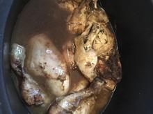 Crockpot: Würziges Hühnchen - Rezept - Bild Nr. 3