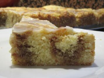 Backen: Schneckenkuchen frei nach Barbara62 - Rezept - Bild Nr. 6944