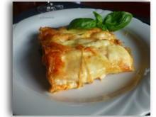 Kürbis - Cannelloni - Rezept - Bild Nr. 6947
