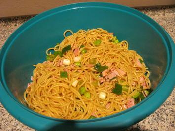 Maggi~Salat - Rezept - Bild Nr. 6949