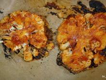 Vegetarisches Blumenkohl-Steak - Rezept - Bild Nr. 2