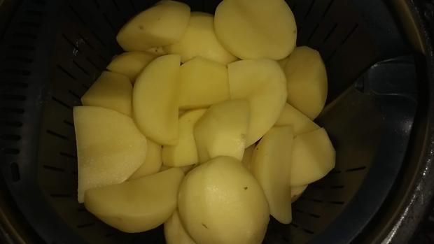 Kartoffel - Klösschen - Rezept - Bild Nr. 6950