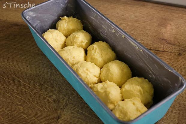 Butter- Brioche oder brioche au beurre - Rezept - Bild Nr. 6985