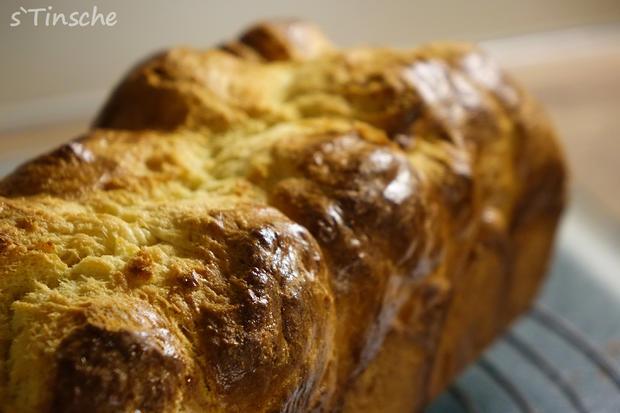 Butter- Brioche oder brioche au beurre - Rezept - Bild Nr. 6991