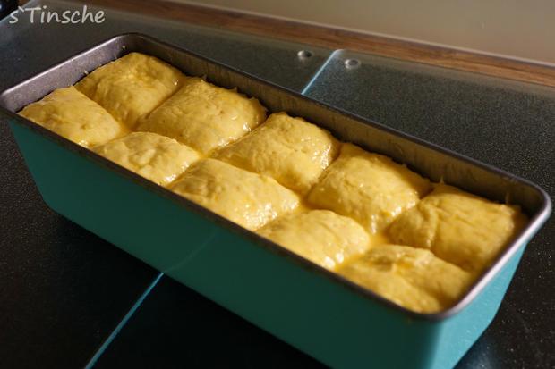 Butter- Brioche oder brioche au beurre - Rezept - Bild Nr. 7001